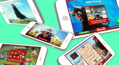 Tapjoy Launches the Interplay™ Studio to Design Custom-Branded Ads Optimized for the Mobile Gaming Environment