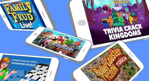 Tapjoy Announces Major Growth in Audience Reach, Adds Thousands of New Apps From SEGA, Miniclip, Zynga, Atari and Other Big Name Publishers