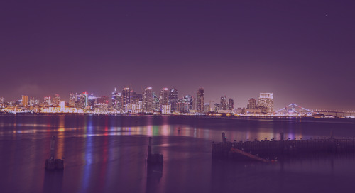 Is San Diego the First 21st Century American City?