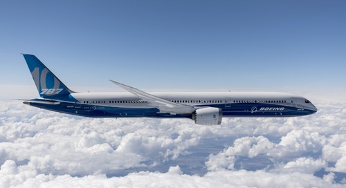 Boeing and the Three Es of Digital Transformation