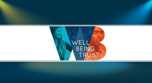 Well Being Trust Builds its Team and Makes Investments