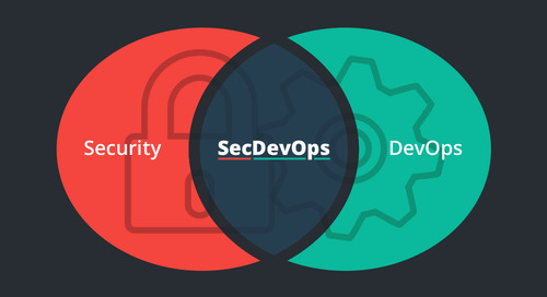 Three Ways to Manage Security in Agile/DevOps