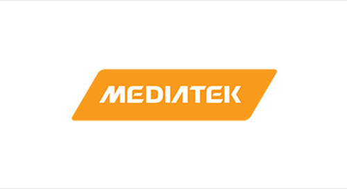 MediaTek AI vision, voice platforms improve performance per watt at the edge