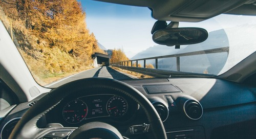 With Autonomous Vehicles on the Horizon, Insurance Startups Rise and Adapt