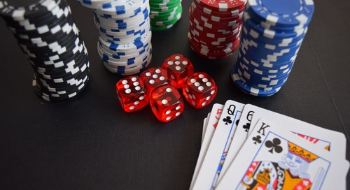 8 Valuable Startup Lessons I Learned From Playing Poker