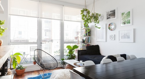 These are the Only Living Room Accessories You Need From IKEA