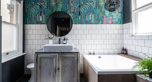 7 Easy Bathroom Fixture Upgrades on Amazon for Under $100