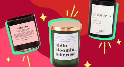 20 of the Best Candles to Gift This Year