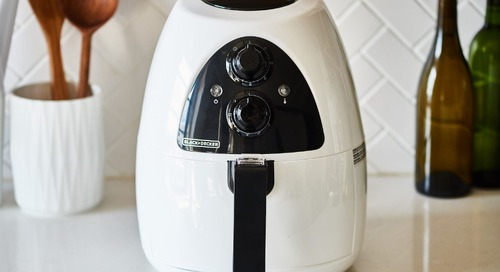 I (Finally) Tried the Air Fryer—Here's What I Thought of It