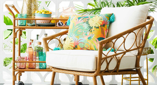 Spring Has Sprung at Target—Your First Look at New Collections from Opalhouse, Project 62, and Threshold