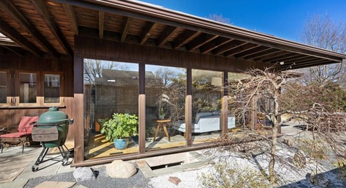 Look Inside: A Marvelous, Mid-Century, Midwestern Home for $624K