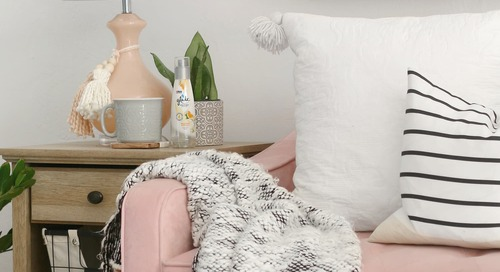 3 Design Bloggers on Their Favorite New Home Fragrance
