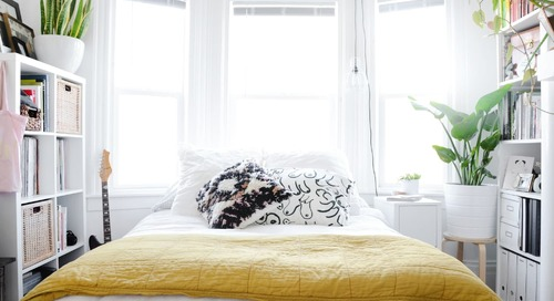 Here's Another Study That Will Validate (or Shame) Your Bed-Making Habits