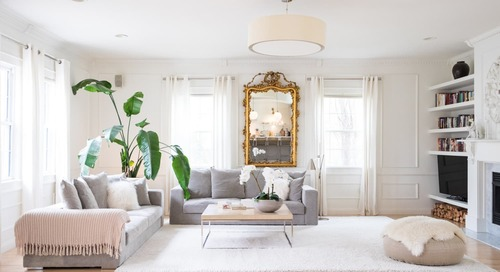 50 Cheap, Easy Design Ideas to Instantly Update Your Home