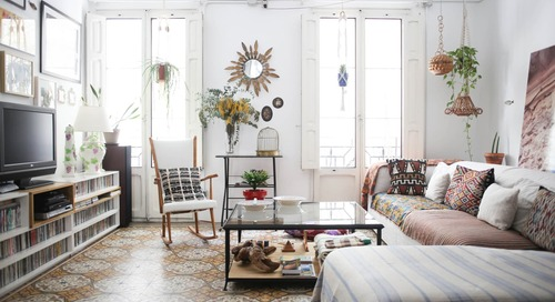 Rocking Chairs Are So Much More Than the Rickety, Wooden Versions You Find in Thrift Stores
