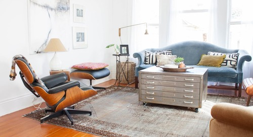 One Thing You Need to Spring Clean to Keep Your Home Comfortable