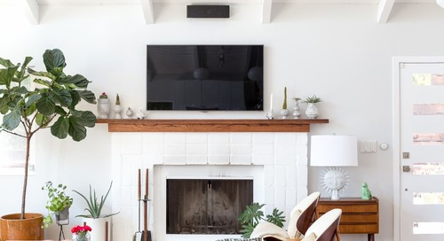 Here's How to Spring Clean the Most Dusty, Germy Things in Your Home