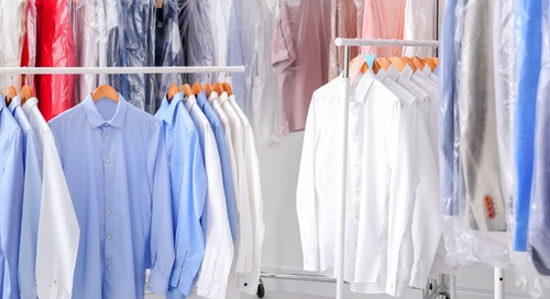 Clean IQ: We Put the Dry Cleaning Process Through Through the Wringer and Uncovered Some Dirt