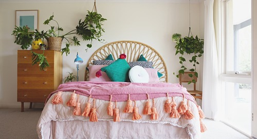 3 Ways to Give Your Bed a Much-Needed Spring Refresh
