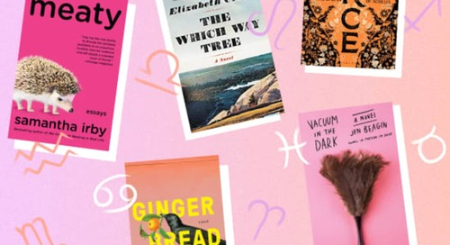 What Book to Read Next, Based On Your Zodiac Sign