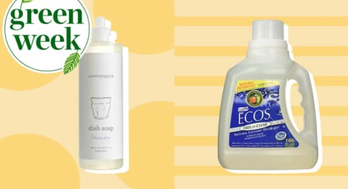 Sustainable Swap: 7 Products to Trade in for a Healthier Home