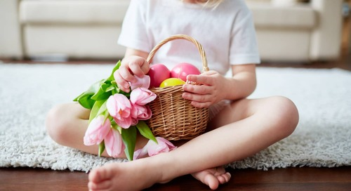 Where Did the Idea of Easter Baskets Come From, Anyway?