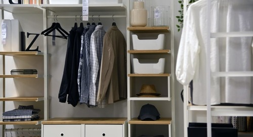 Don't Make These Classic IKEA Shopping Mistakes