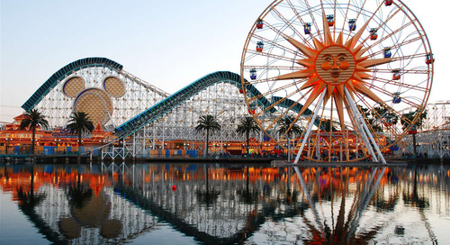 Disney Is Offering a Deal on Park Tickets After Raising Their Daily Admission Prices
