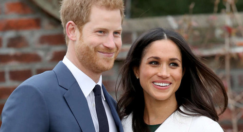 Royal Baby News: Meghan Markle and Prince Harry Are Expecting