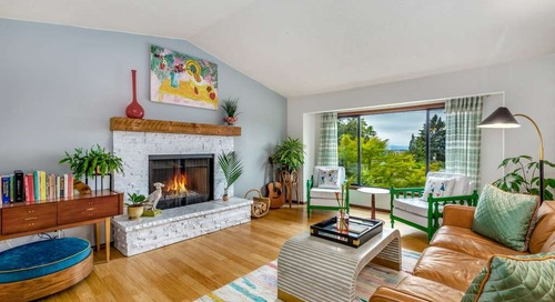 We've Featured This Eclectic Portland House—and Now You Can Own It for $670K