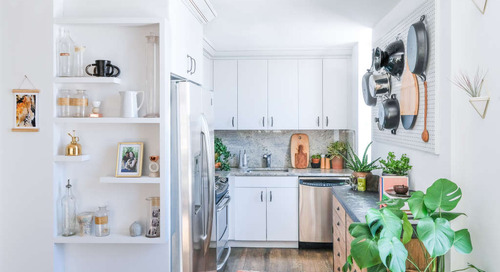 20 Smart and Beautiful Ways to Organize Your Kitchen Shelves & Cabinets