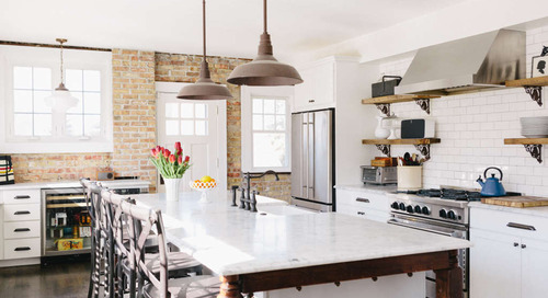 It's Official: This Big Kitchen Trend is Still on the Rise