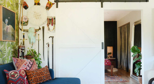What Nobody Tells You About Trendy Sliding Barn Doors