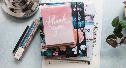 Ask Alice: Can I Ask My Friends to Retire Our Thank You Note Tradition?