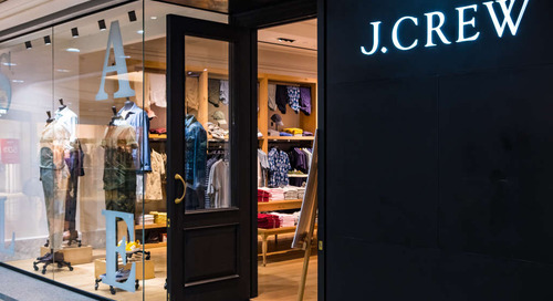 J.Crew Has a Home Line—And It's as Preppy as You'd Expect