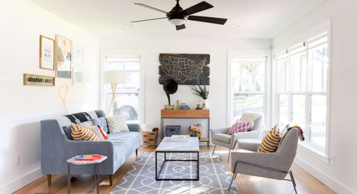 10 of the Cheap and Easiest Ways to Improve Your Home in 2019