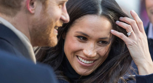 Here's Where You Can Buy Meghan Markle's (Affordable!) Tea Set