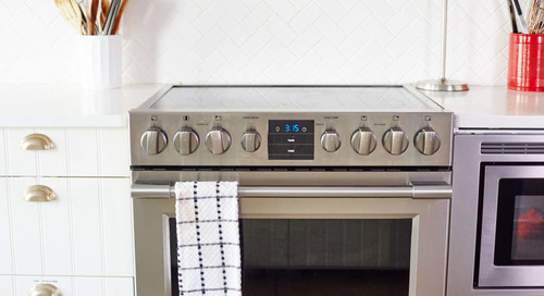 Here's What That Drawer Under Your Oven Is Actually For