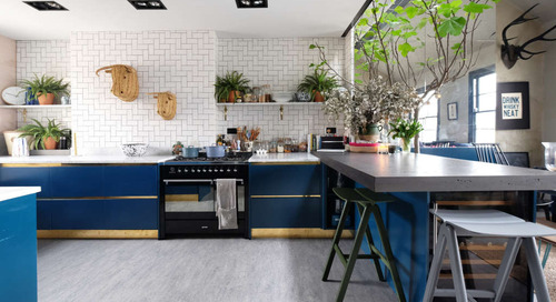 One Smart Way to Use a Mesh Laundry Bag in Your Kitchen