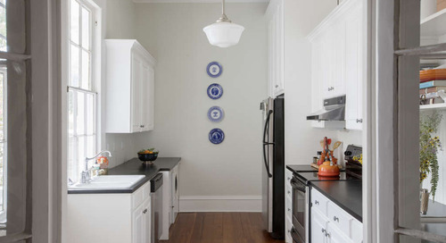 This Once Widespread Kitchen Feature is Rapidly Losing Popularity