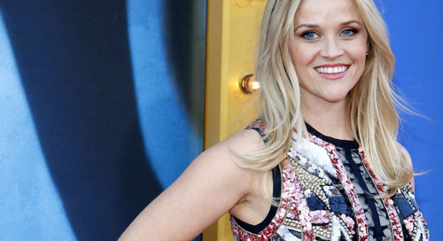 These Are the Best Picks of Reese Witherspoon's Book Club This Year