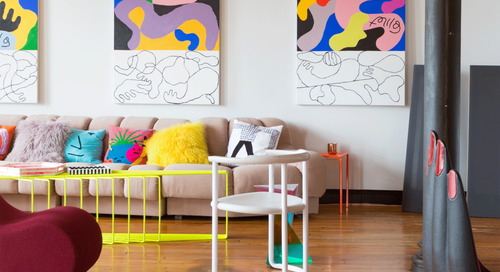 5 Design Dares You Should Try in Your Living Room This Year