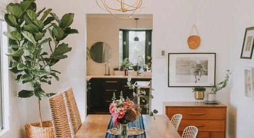 A SoCal-Feeling, Canadian Bohemian Dream Home — House Call