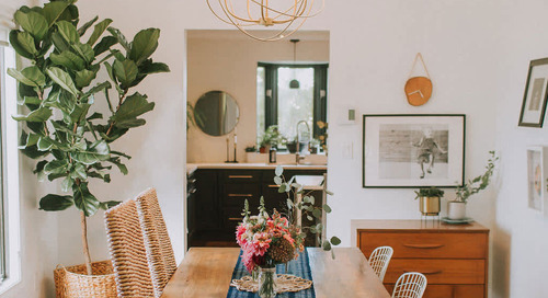 A SoCal-Feeling, Canadian Bohemian Dream Home — House Call
