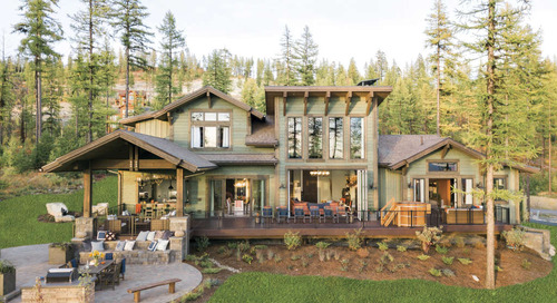 5 Great Ideas You Should Steal from the 2019 HGTV Dream Home
