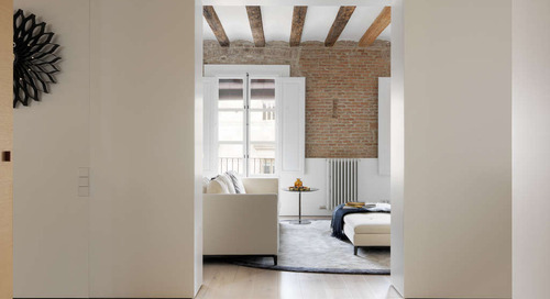 5 Mindful Habits that Lead to a Minimalist Home