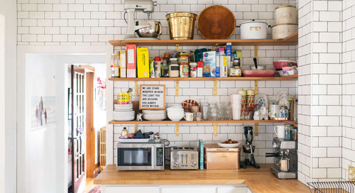 5 Reasons I'll Never Put a Command Center in My Kitchen