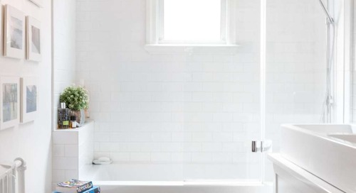 7 Inexpensive Bathroom Upgrades That Will Up Your Home's Value