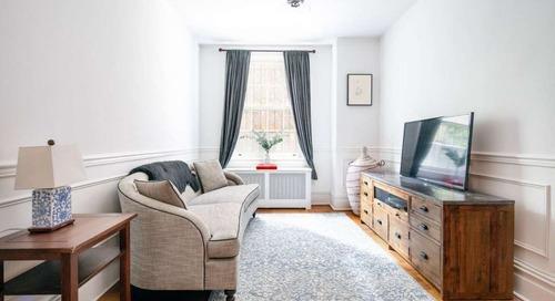 Rent 'Girls' Star Zosia Mamet's Former UWS Apartment for $5,000
