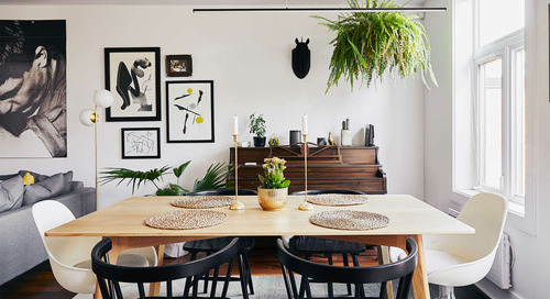 7 Things to Declutter from Your Dining Area This Week